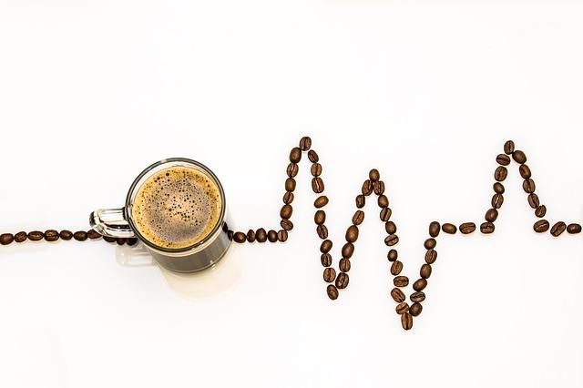 Le café, une des causes de votre fatigue ?
