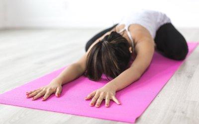La détente corporelle pour gagner en mieux être.