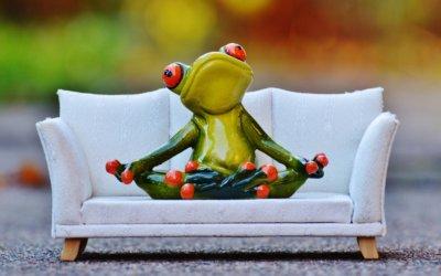 La méditation au service de notre bien être