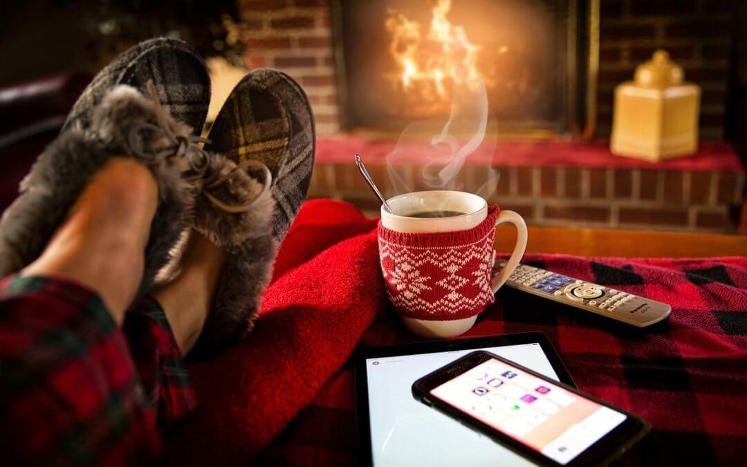 Un hiver avec vitalité et énergie sans surpoids