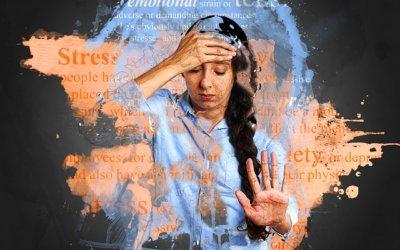 Eviter et résoudre les carences dues au stress