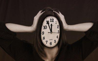 Votre thyroïde supporte-t-elle votre rythme de vie ?